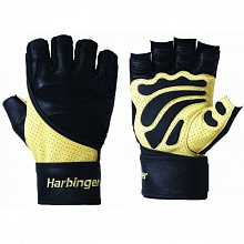Fitness rukavice Harbinger 1205 Big Grip II