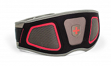 Harbinger opasek Flexfit  Contour 243, Red/Gray
